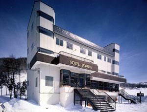 【新幹線付プラン】ホテル とみや(びゅうトラベルサービス提供)