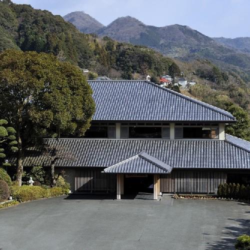【特急列車付プラン】里山の別邸 下田セントラルホテル(びゅうトラベルサービス提供)