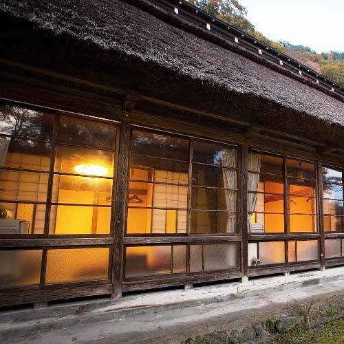 【新幹線付プラン】大沢温泉 菊水館(びゅうトラベルサービス提供)