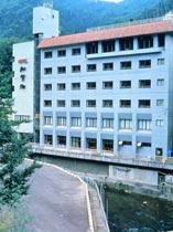【新幹線付プラン】鶯宿温泉 ホテル加賀助(びゅうトラベルサービス提供)
