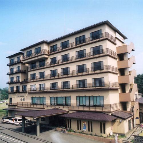 【新幹線付プラン】鵜の浜温泉 ロイヤルホテル小林(びゅうトラベルサービス提供)