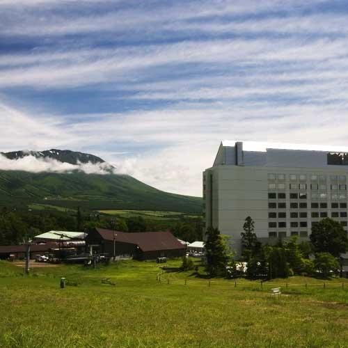【新幹線付プラン】雫石プリンスホテル(びゅうトラベルサービス提供)