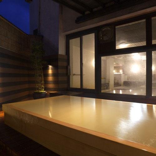 【特急列車付プラン】草津温泉 喜びの宿 高松 (旧ホテル高松)(びゅうトラベルサービス提供) 画像