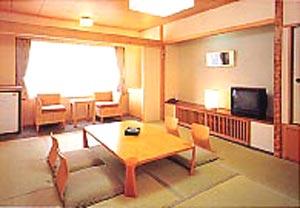 【特急列車付プラン】草津温泉ホテルリゾート(びゅうトラベルサービス提供) 画像