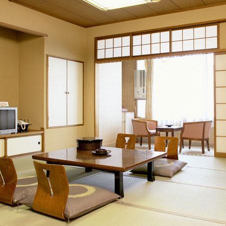 【特急列車付プラン】草津温泉 ホテルみゆき(びゅうトラベルサービス提供) 画像