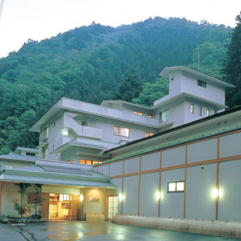 【新幹線付プラン】四万温泉 すみよしや 花の坊(JR東日本びゅう提供)