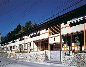 【特急列車付プラン】四万温泉 三木屋旅館(びゅうトラベルサービス提供)