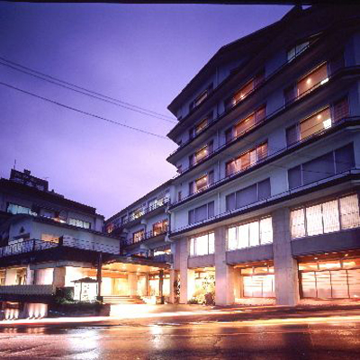 【特急列車付プラン】伊香保温泉 ホテル松本楼(びゅうトラベルサービス提供)