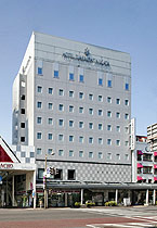 【新幹線付プラン】ホテルディアモント新潟(びゅうトラベルサービス提供)