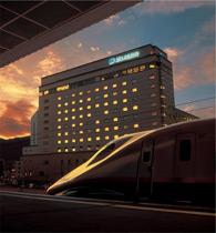 【新幹線付プラン】ホテルメトロポリタン長野(びゅうトラベルサービス提供)