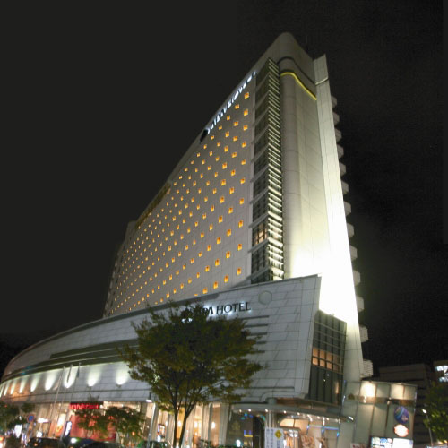 【新幹線付プラン】アパホテル<金沢駅前>(びゅうトラベルサービス提供)