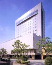【新幹線付プラン】ホテルニューオータニ高岡(びゅうトラベルサービス提供)