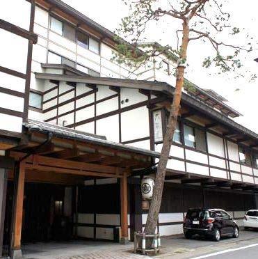 【特急列車付プラン】大阪屋旅館(びゅうトラベルサービス提供)