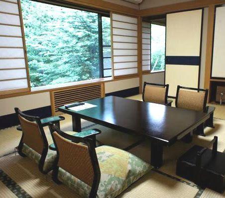 【特急列車付プラン】大阪屋旅館(びゅうトラベルサービス提供) 画像