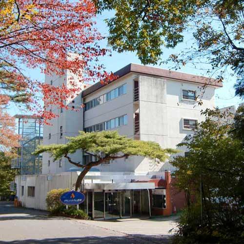 【新幹線付プラン】那須温泉 グランドホテル愛寿(びゅうトラベルサービス提供)