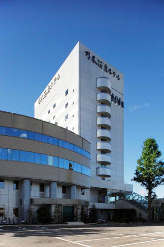 【新幹線付プラン】乃木温泉ホテル(びゅうトラベルサービス提供)