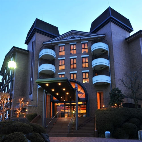 【特急列車付プラン】強羅温泉 ホテルリゾーピア箱根(びゅうトラベルサービス提供)