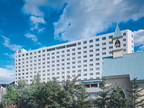 【新幹線付プラン】信州松代ロイヤルホテル(びゅうトラベルサービス提供)