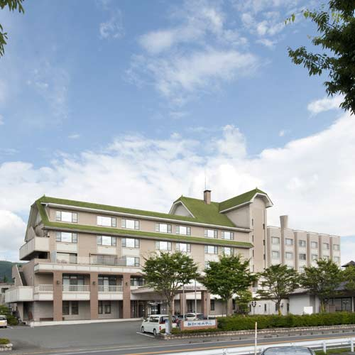 【特急列車付プラン】諏訪湖ホテル(びゅうトラベルサービス提供)