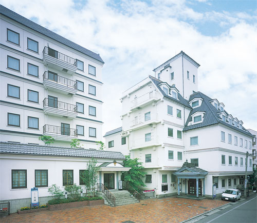 【特急列車付プラン】松本ホテル花月(びゅうトラベルサービス提供)