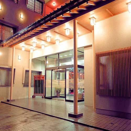 【新幹線付プラン】戸倉上山田温泉 湯本柏屋(びゅうトラベルサービス提供)