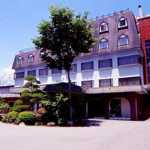 【新幹線付プラン】白馬八方温泉 白馬ロイヤルホテル(びゅうトラベルサービス提供)