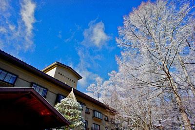 【特急列車付プラン】白船グランドホテル(びゅうトラベルサービス提供)