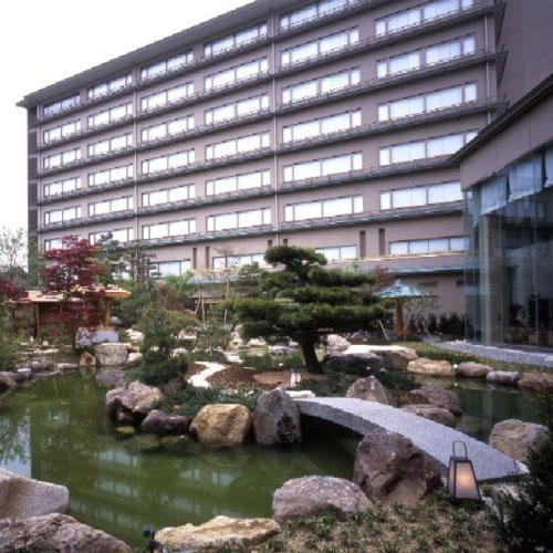 【特急列車付プラン】飛騨高山温泉 高山グリーンホテル(びゅうトラベルサービス提供)