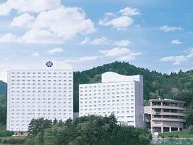【特急列車付プラン】ホテルアソシア高山リゾート(びゅうトラベルサービス提供)