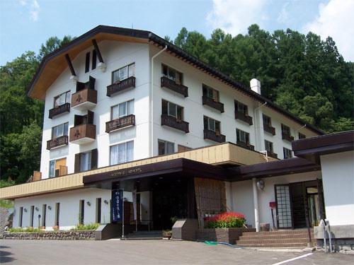 【新幹線付プラン】野沢温泉 野沢グランドホテル(びゅうトラベルサービス提供)