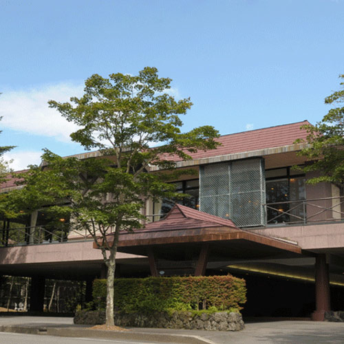 【新幹線付プラン】ホテルマロウド軽井沢(びゅうトラベルサービス提供)