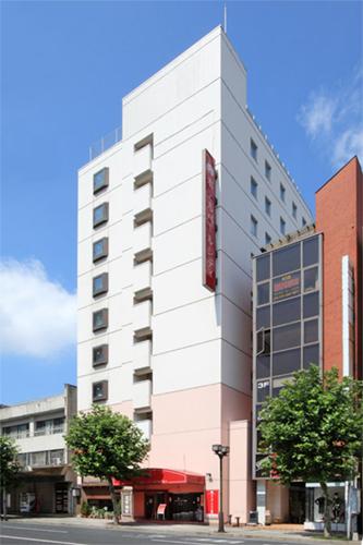 【新幹線付プラン】ホテルパールシティ盛岡(びゅうトラベルサービス提供)