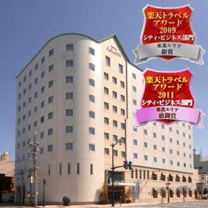 【新幹線付プラン】ホテルJALシティ青森(びゅうトラベルサービス提供)