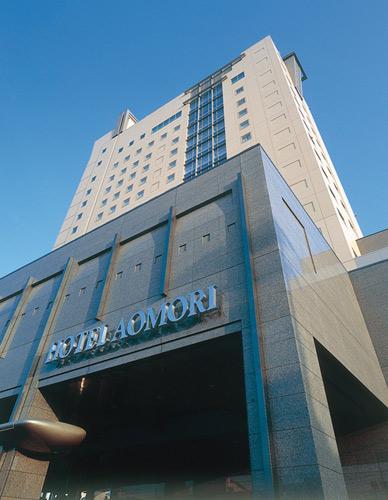 【新幹線付プラン】ホテル青森(びゅうトラベルサービス提供)