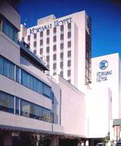 【新幹線付プラン】青森国際ホテル(びゅうトラベルサービス提供)