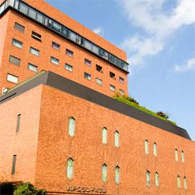 【新幹線付プラン】八戸グランドホテル(びゅうトラベルサービス提供)