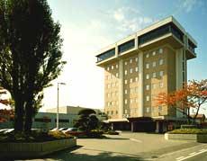 【新幹線付プラン】八戸プラザホテル(びゅうトラベルサービス提供)