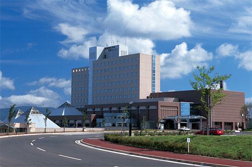 【新幹線付プラン】グランドサンピア八戸(びゅうトラベルサービス提供)