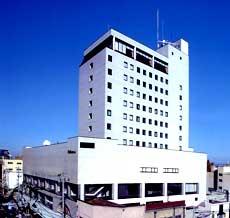 【新幹線付プラン】弘前パークホテル(びゅうトラベルサービス提供)