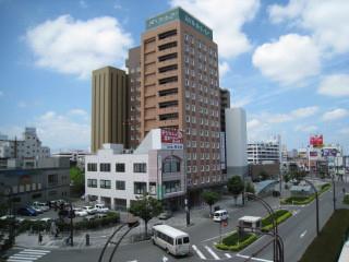 【新幹線付プラン】ホテルルートイン 弘前駅前(びゅうトラベルサービス提供)