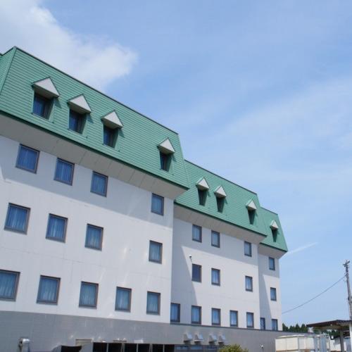 【新幹線付プラン】フォルクローロ大湊<JR東日本ホテルズ>(びゅうトラベルサービス提供)