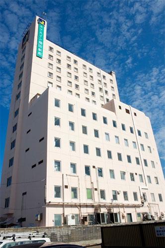 【新幹線付プラン】ホテルイン酒田駅前(びゅうトラベルサービス提供)