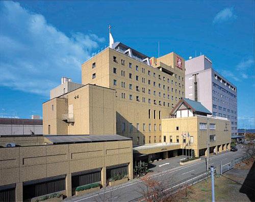 【新幹線付プラン】東京第一ホテル鶴岡(びゅうトラベルサービス提供)