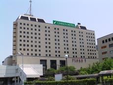 【新幹線付プラン】アートホテル新潟駅前(旧ホテルラングウッド新潟)(びゅうトラベルサービス提供)