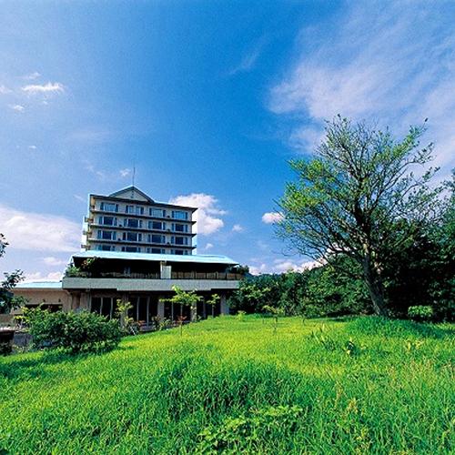 【特急列車付プラン】伊豆長岡ホテル天坊(びゅうトラベルサービス提供)