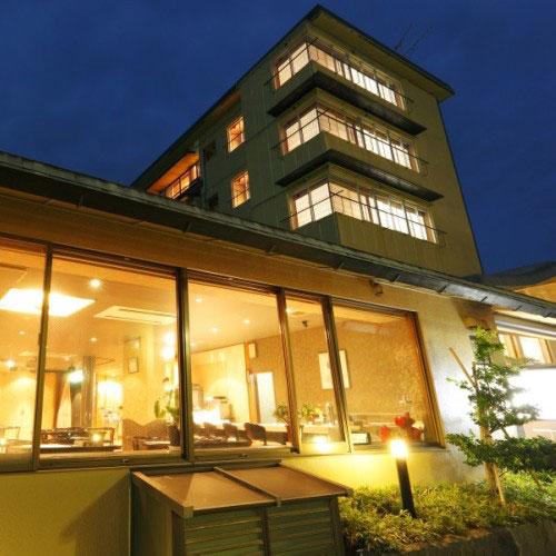 【特急列車付プラン】戸田温泉 味わいの宿 ときわや(びゅうトラベルサービス提供)