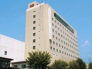【新幹線付プラン】会津若松ワシントンホテル(びゅうトラベルサービス提供)