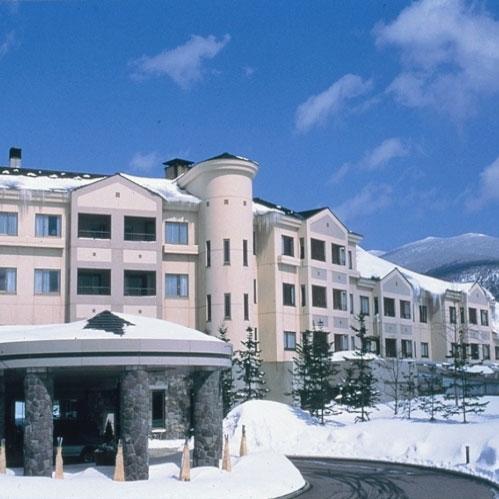 【新幹線付プラン】裏磐梯 グランデコ 東急ホテル(旧 ホテルグランデコ)(びゅうトラベルサービス提供