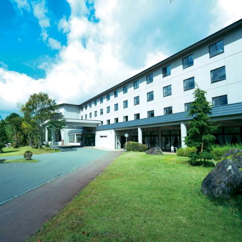 【新幹線付プラン】裏磐梯ロイヤルホテル(びゅうトラベルサービス提供)