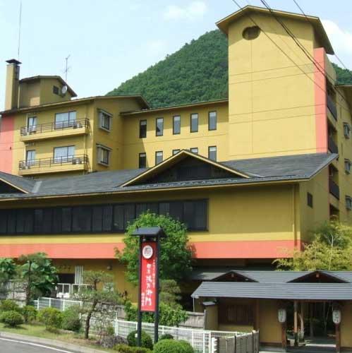 【新幹線付プラン】飯坂温泉 祭屋湯左衛門(びゅうトラベルサービス提供)